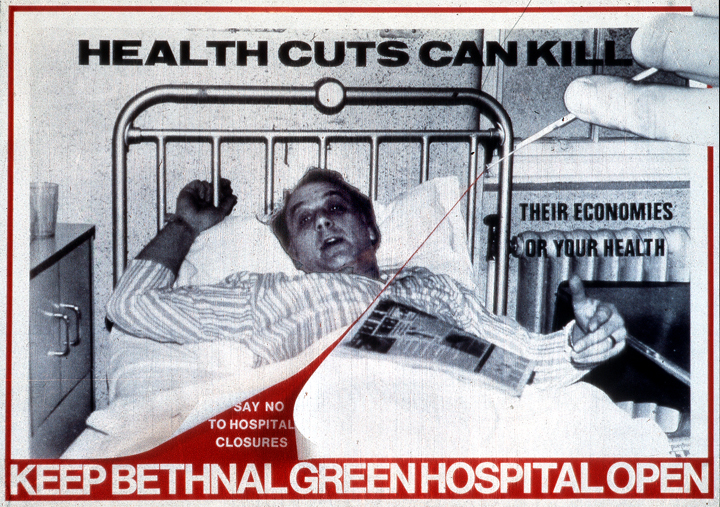 1. Health Cuts Can Kill