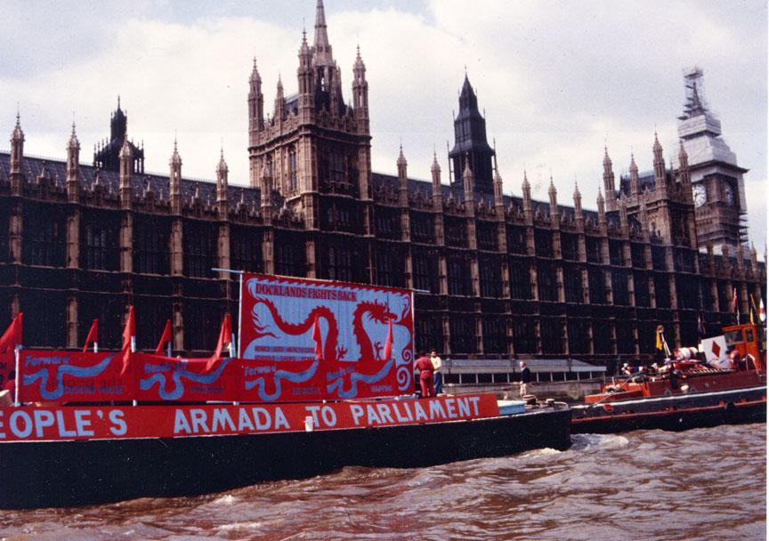 1. Armada:parliament