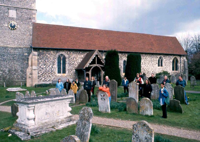 ChurchyardLOW RES