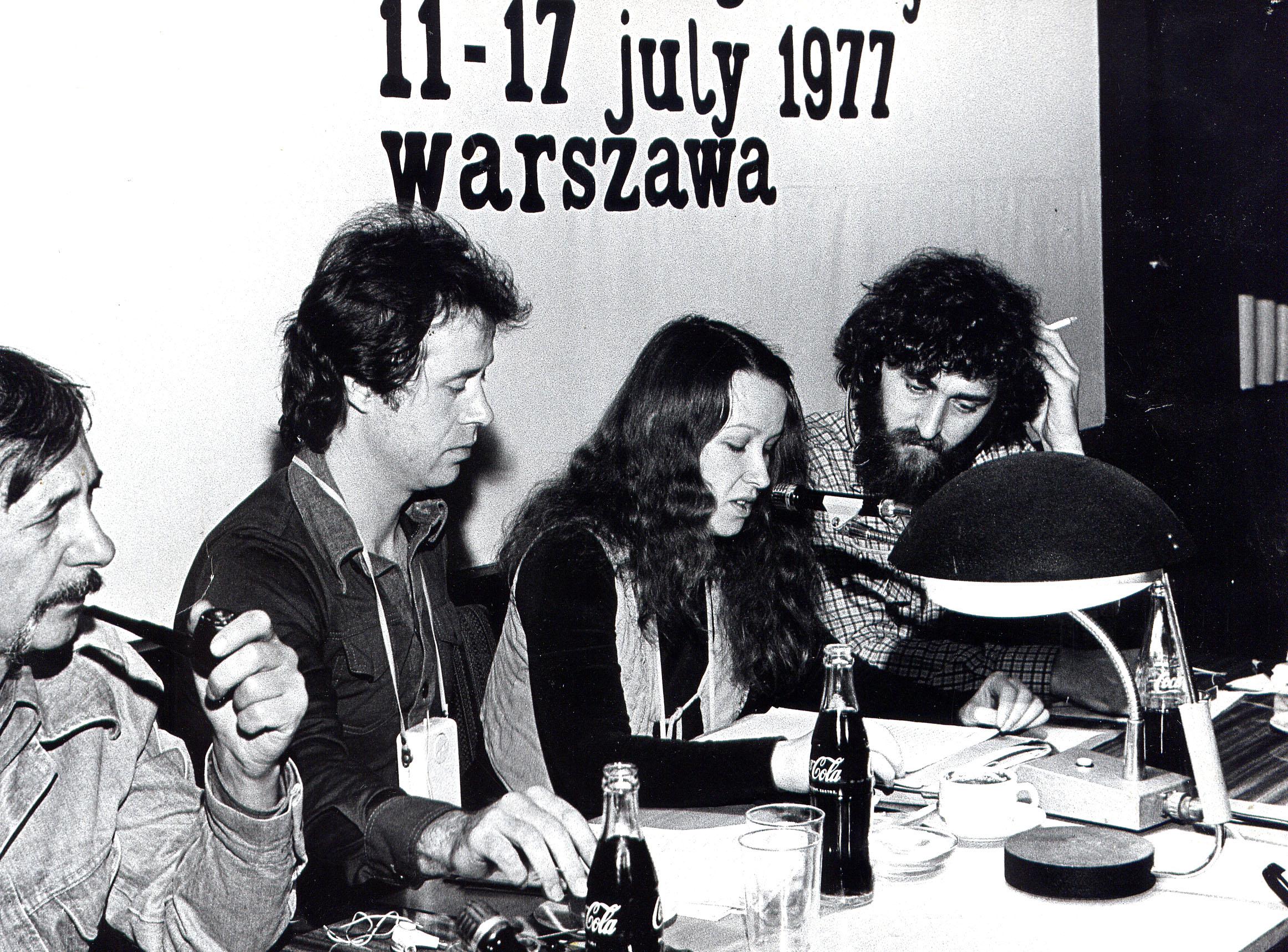 Warsaw Conf